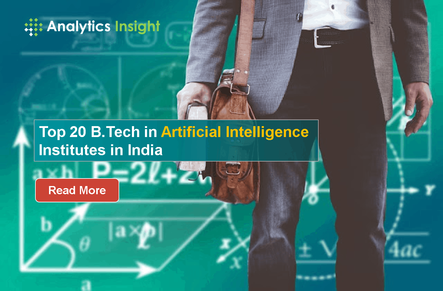 Top 20 B.Tech in Artificial Intelligence Institutes