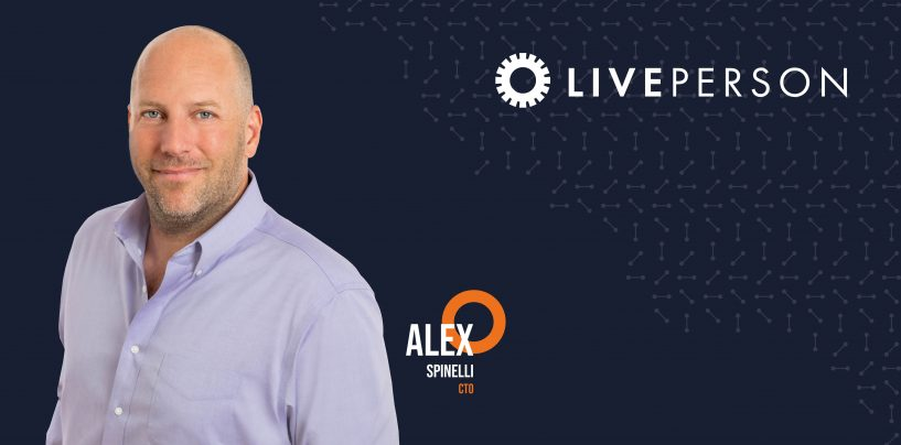 LivePerson: Connecting Brands with Consumers Through AI-Powered Conversational Commerce