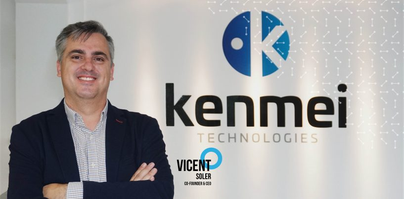 Kenmei Technologies: Transforming Mobile Operations Through Network Intelligence and Automation
