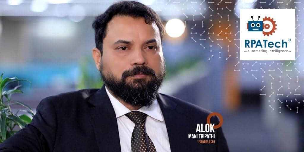 Alok Mani Tripathi