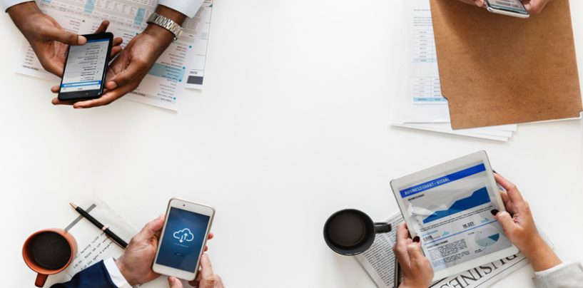How Business Intelligence Can Be Applied to Marketing