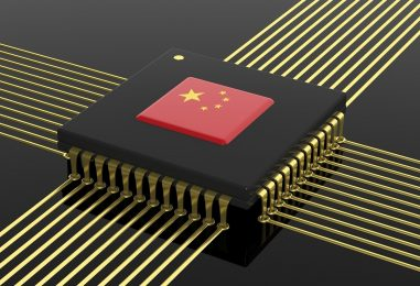 AI Chips Provide Potential Edge to China to Stay Ahead of US