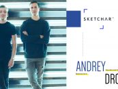SketchAR: Converging Disruptive Technologies and Art to Pioneer AR-Powered Drawing