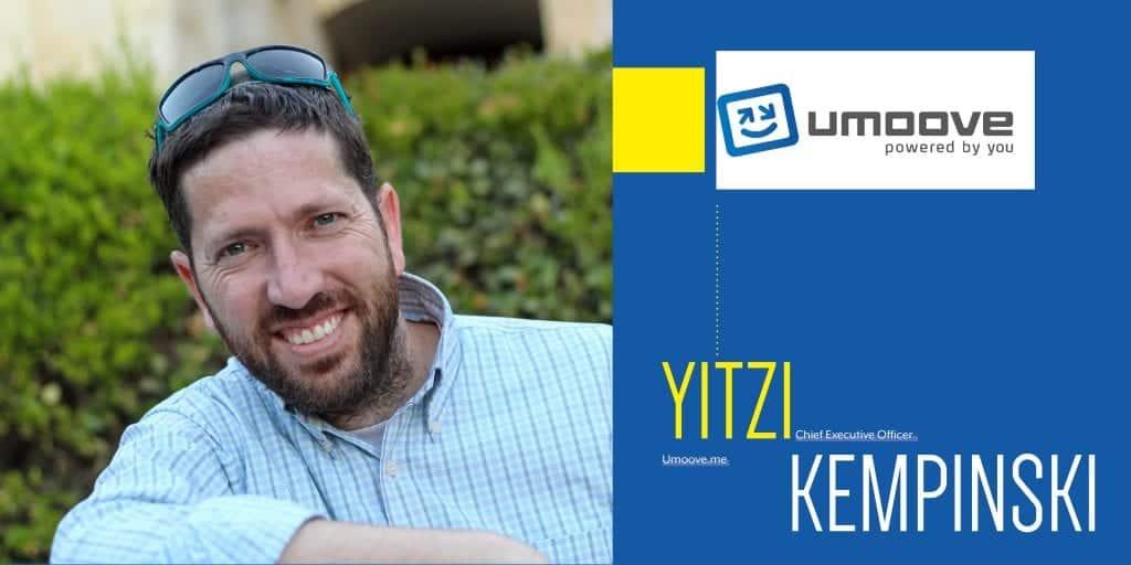 Yitzi Kempinski