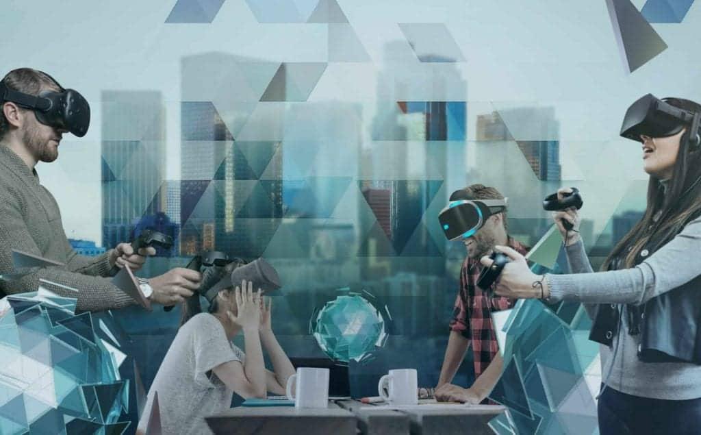 AR/VR Innovations