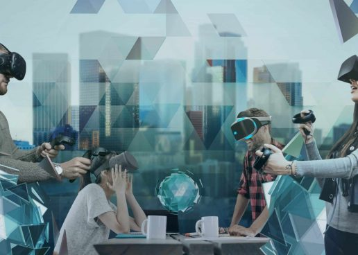 How AR/VR Innovations are Transforming Technology Market While Building a Creative Environment?