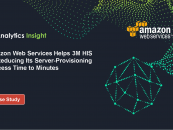 Amazon Web Services Helps 3M HIS by Reducing Its Server-Provisioning Process Time to Minutes