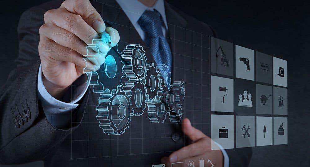 ビジネスワークフローの自動化