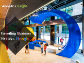 Unveiling Business Strategy: Google