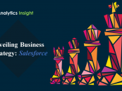 Unveiling Business Strategy: Salesforce