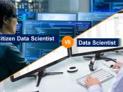 Citizen Data Scientist Vs Data Scientist: Who Caters Better Deal?
