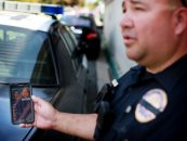 California Legislators Ban Facial Recognition Technology on Police Body Cameras