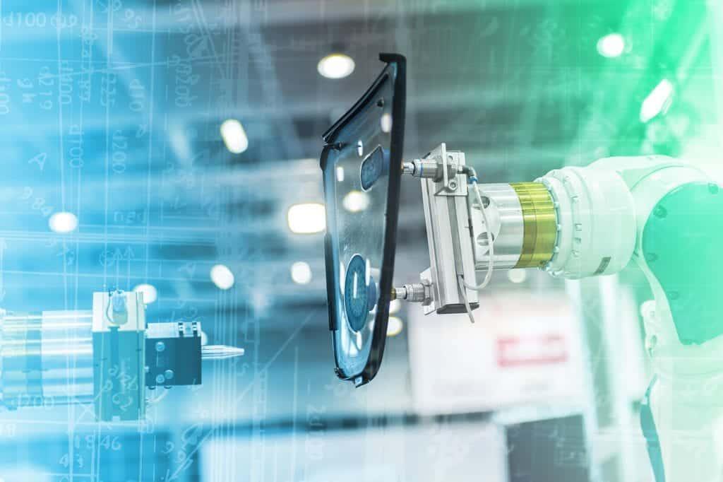 Sales of Robots