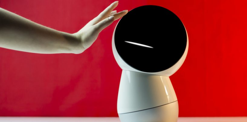 Will Social Robots Bring Revolution in Personal Lives?