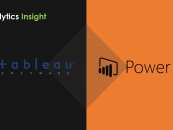 Which Is The Best Self-Service Analytics Tool: Power BI Or Tableau?