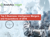 Top 5 Business Intelligence Mergers and Acquisitions of 2019