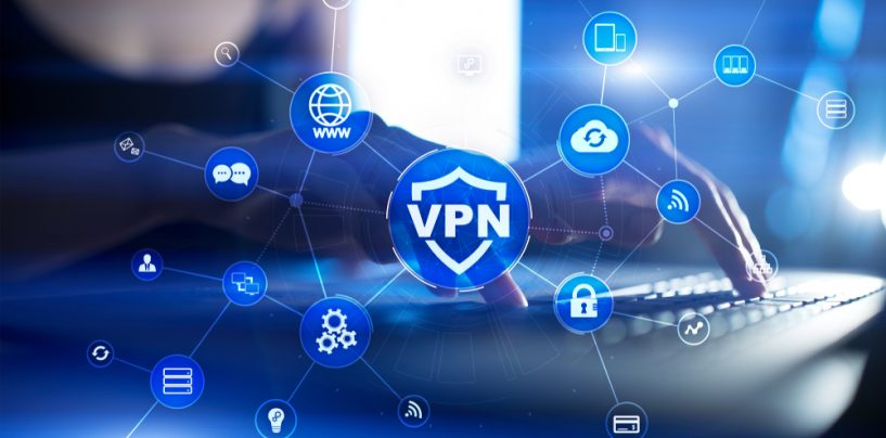 How VPNs are Slowing Down the Growth of Big Data