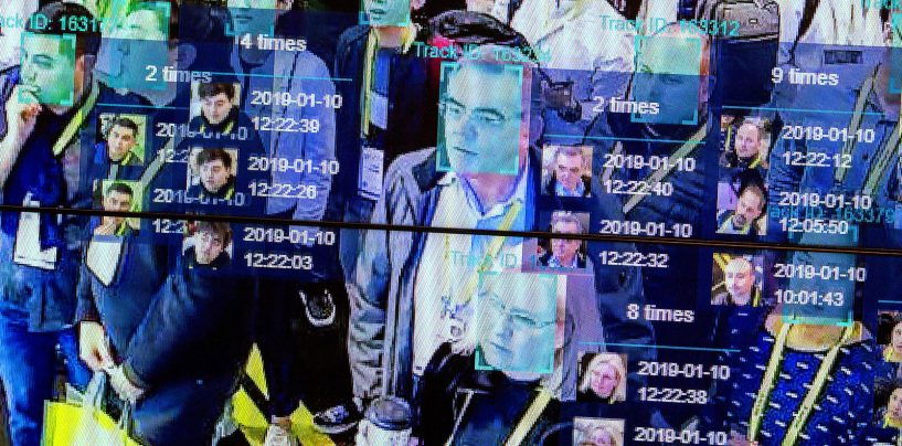 Australia's Plan for Facial Recognition Database Rings Privacy Alarms