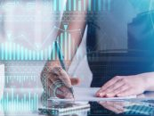 How to Simplify Your Financial Processes with Big Data