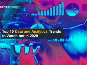 Top 10 Data and Analytics Trends to Watch out in 2020