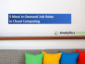5 Most In-Demand Job Roles in Cloud Computing