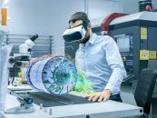 How Augmented Reality Can Make Industrial Work More Productive