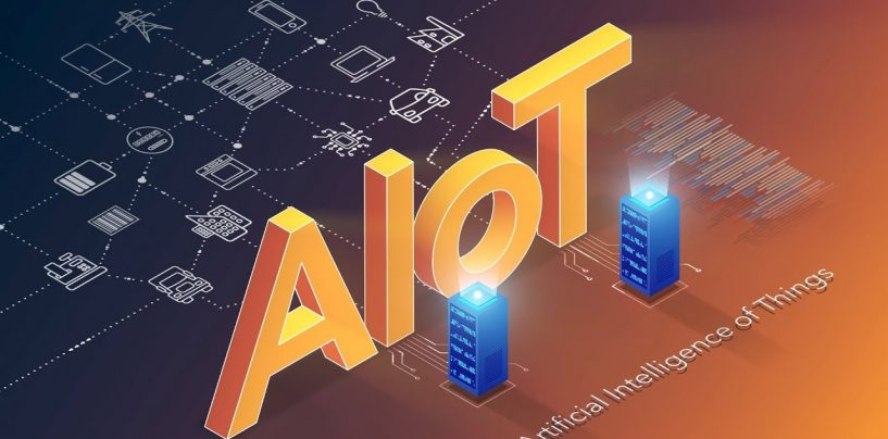 IoT and AI at the Edge Creating Artificial Intelligence of Things