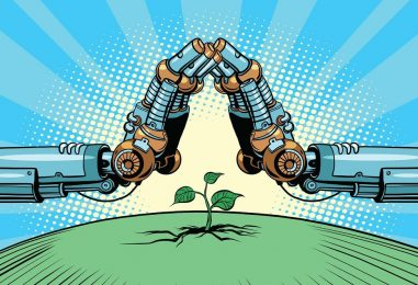 Mass Automation and Smart Technologies Can Impact Climate Crisis