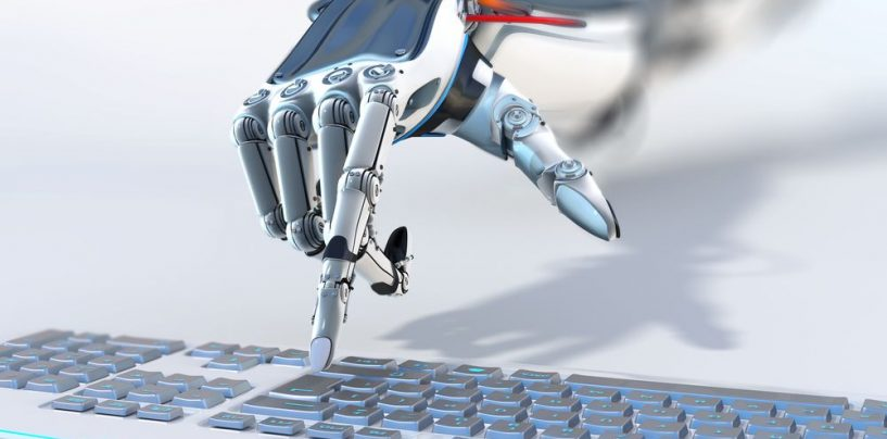 Organisations Should Create Human-Friendly Workplace in Era of Automation