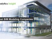 Best BIM Modeling Companies