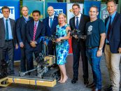 Boeing Partners with DCRC to Develop AI Unmanned Systems for Military