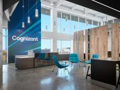 Cognizant Recognized as Digital Workplace Services Leader by Everest Group