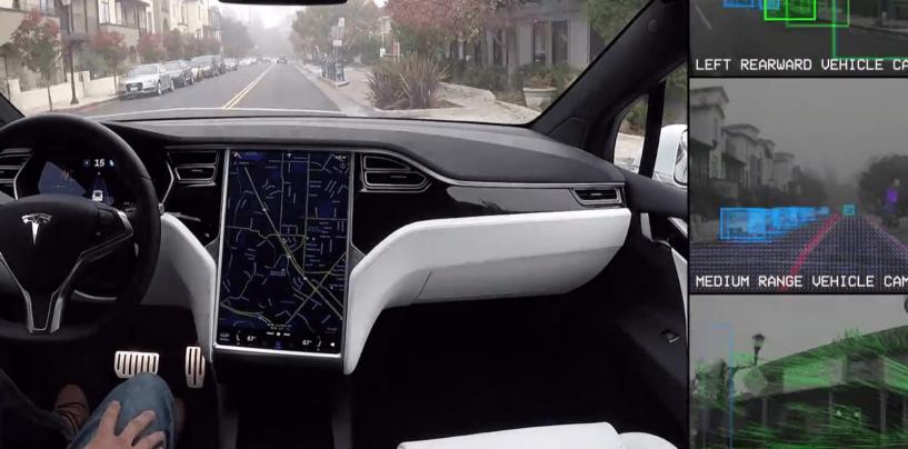 Computer Vision Makes Autonomous Vehicles Intelligent and Reliable