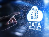 Data Management Undergoes Generational Transformation to Enhance Operational Efficiencies