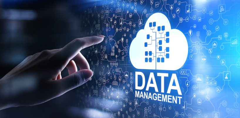 Data Management Undergoes Generational Transformation to Enhance Operational Efficiencies