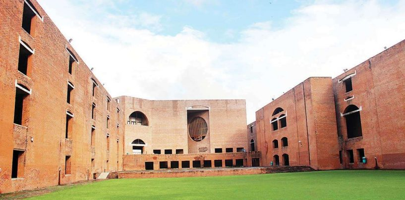 IIM Ahmedabad to Offer PGP in Advanced Business Analytics from 2020