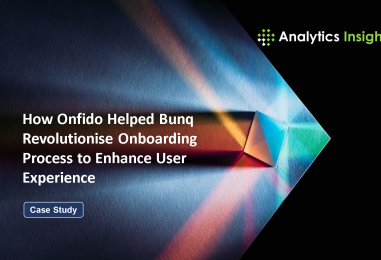 How Onfido Helped Bunq Revolutionise Onboarding Process to Enhance User Experience