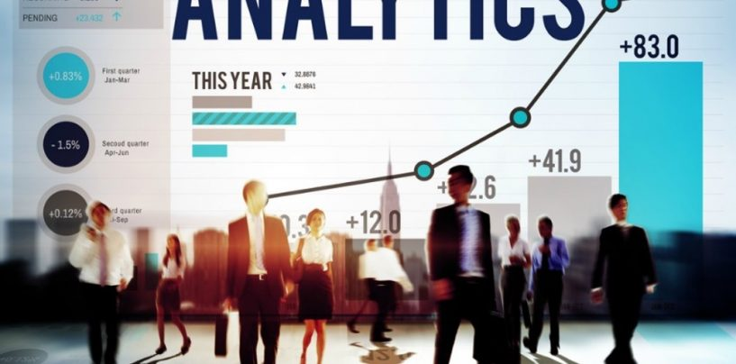 How People Analytics Optimises Business Workflow While Introducing Digital Transformation?