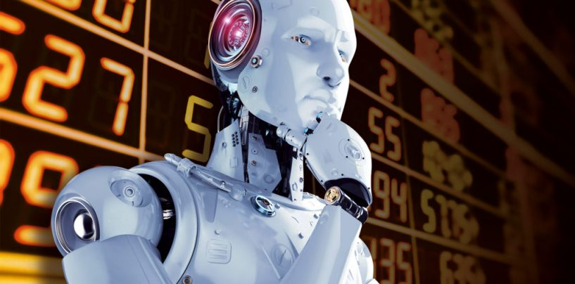 5 Industries Majorly Impacted by Robotics