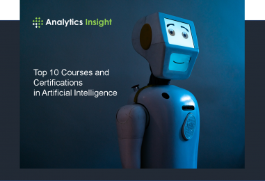 Top 10 Courses and Certifications in Artificial Intelligence