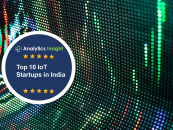 Top 10 IoT Startups in India