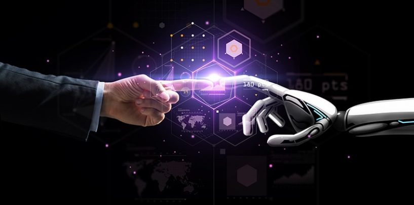 Advancement in Artificial Intelligence: Human+Machine Collaboration