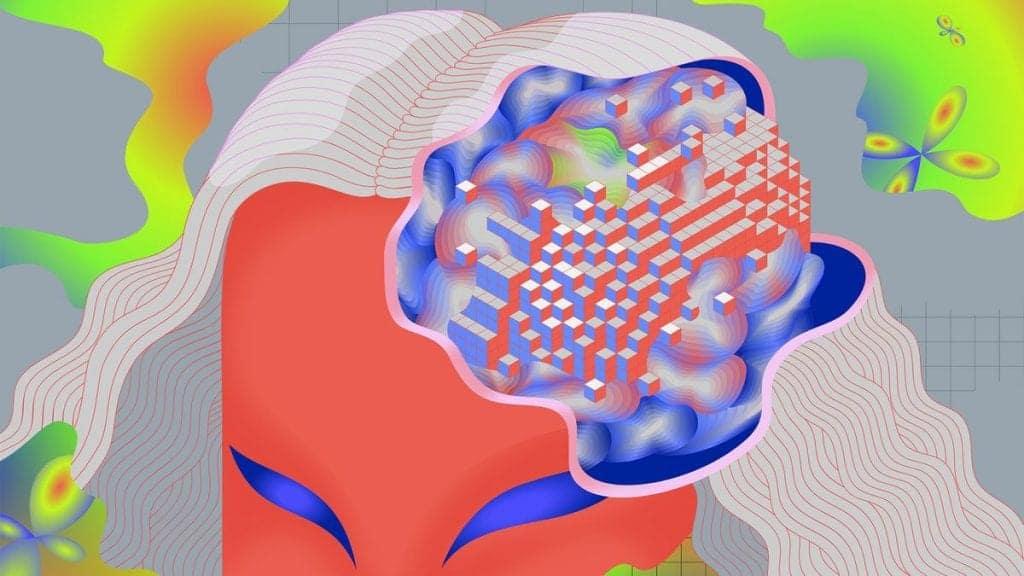 AI Can Detect Mental Illness