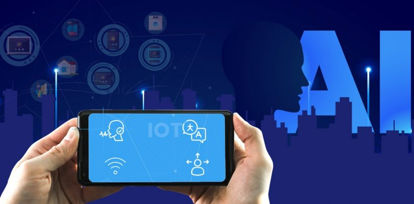Pairing AI with IoT Opens New Pathways for Futuristic Advancements