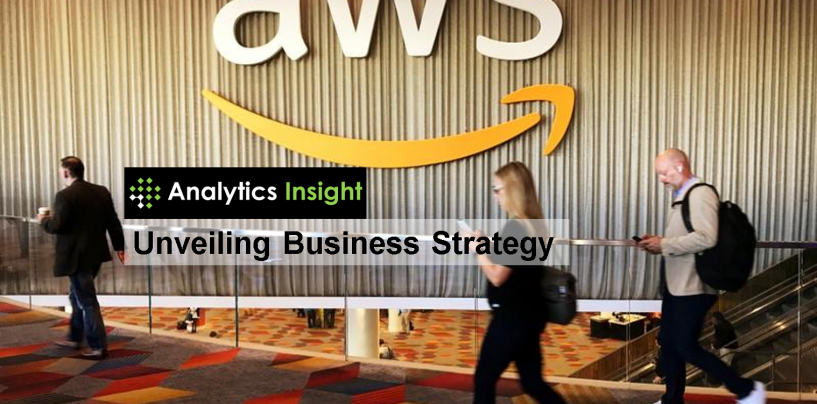 Unveiling Business Strategy: Amazon