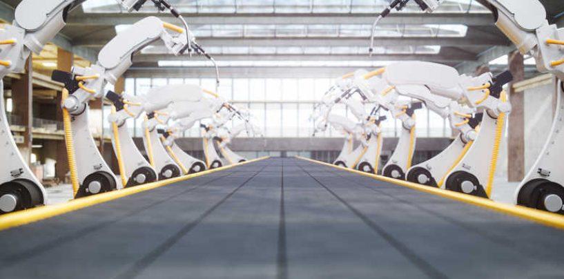 Amazon to Open a US$40 Million Robotics Innovation Hub Outside Boston in 2021