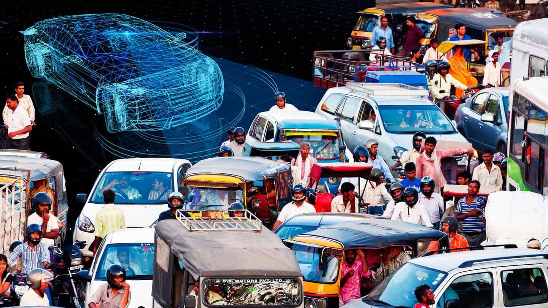 Autonomous Vehicles in India