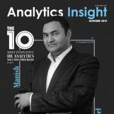 The 10 Most Innovative HR Analytics Solutions Providers