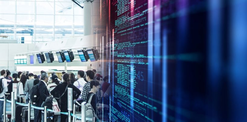 Why Do Airports Need to Leverage Smart Cybersecurity?