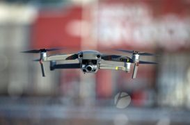 Drone Laws and its Limitations in the Sky
